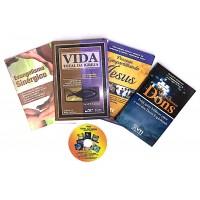 Kit Completo VTI