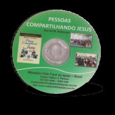 CD Pessoas Compartilhando Jesus